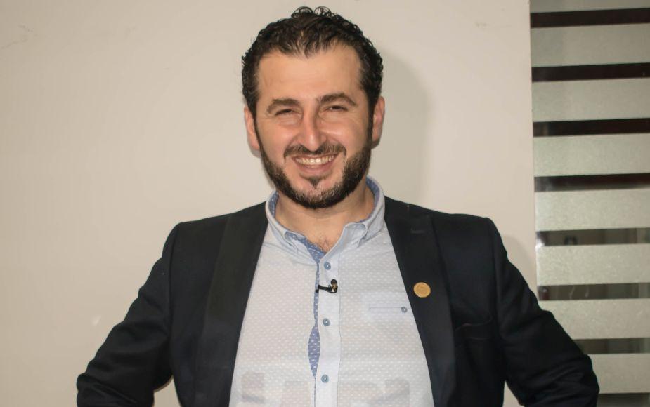 'Entrenador de cerebros' llega a Lima para dar charla gratuita