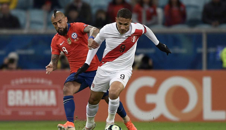 Selección peruana jugaría amistosos contra Chile y Ecuador en las próxima fechas FIFA