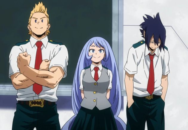 'My Hero Academia': la cuarta temporada será exclusiva de Funimation