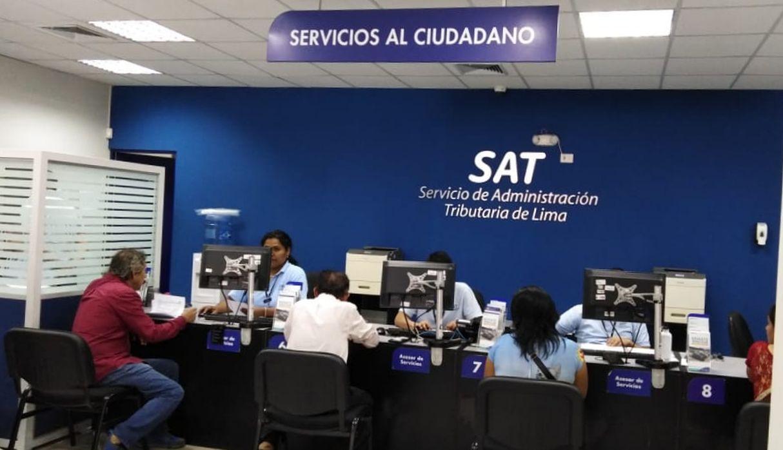 SAT de Lima: hasta un 83% de descuento obtendrán las personas que paguen a tiempo las papeletas