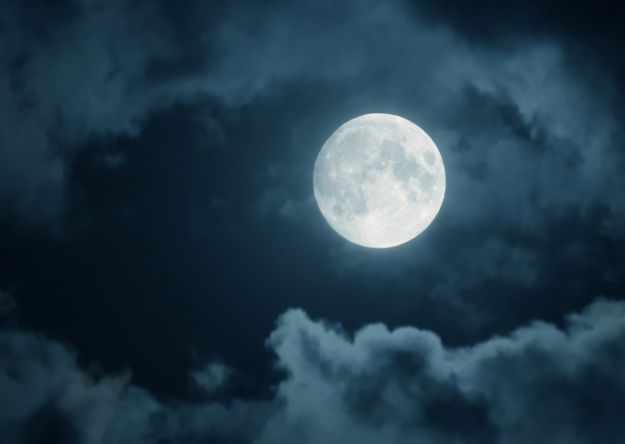 Aseguran haber determinado el origen de la Luna