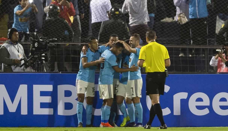 Sporting Cristal vs. Zulia se jugará en Matute por los octavos de la Copa Sudamericana 2019