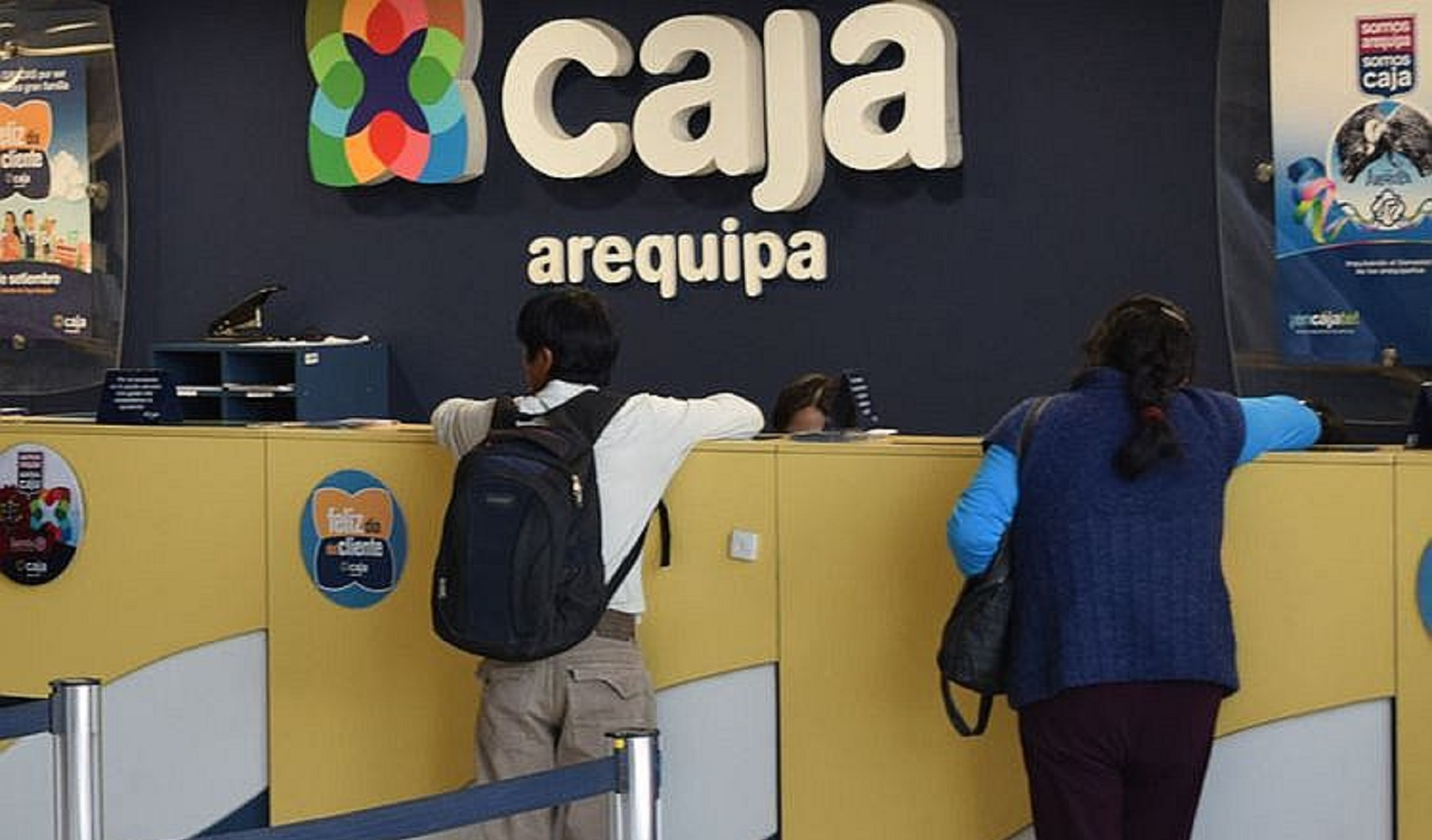 Caja Arequipa y su plan para convertirse en un banco para las Pymes