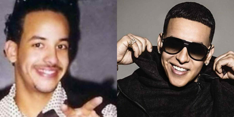 Cuando Daddy Yankee empezó en la música, su look no era el adecuado. (Foto: GEC)