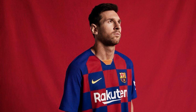 Barcelona: Federación de Croacia y su broma a los azulgranas por el diseño de la nueva camiseta