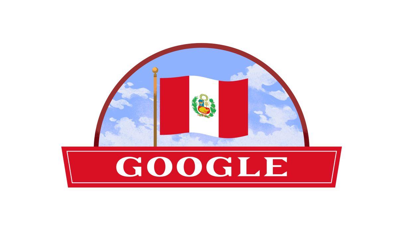 Fiesta Patrias: Google saludó con este doodle el Día de la Independencia del Perú 2019 |VIDEO |FOTOS