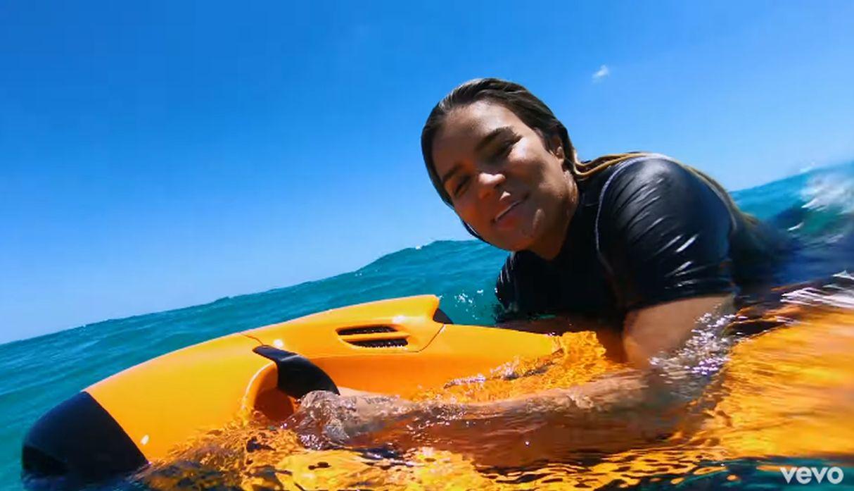 """Karol G revela cuál es su canción favorita del álbum """"Ocean""""   FOTOS Y VIDEO"""