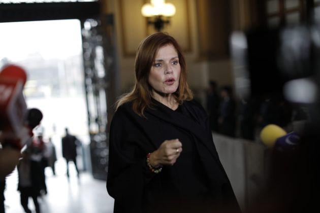 """Araoz: Recomposición de bancadas """"es muestra de la crisis interna del Legislativo"""""""