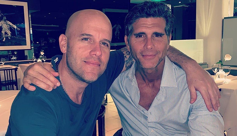 Gian Marco felicitó a Christian Meier por su cumpleaños: 'Aquí estaré siempre, viejito querido'