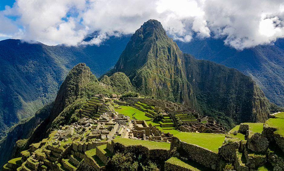 Forbes: Machu Picchu es uno de los destinos perfectos para visitar el 2020 | FOTOS