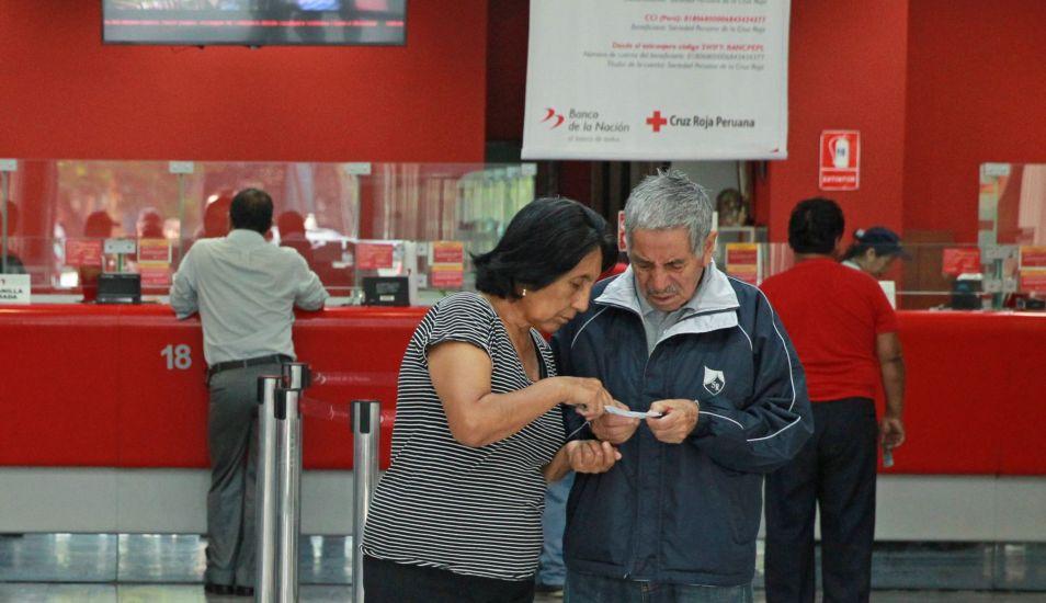 La ONP tiene la función de administrar el Sistema Nacional de Pensiones. (Foto: Andina)