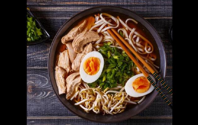 'Shiru', el primer festival de sopa japonesa llega a Lima