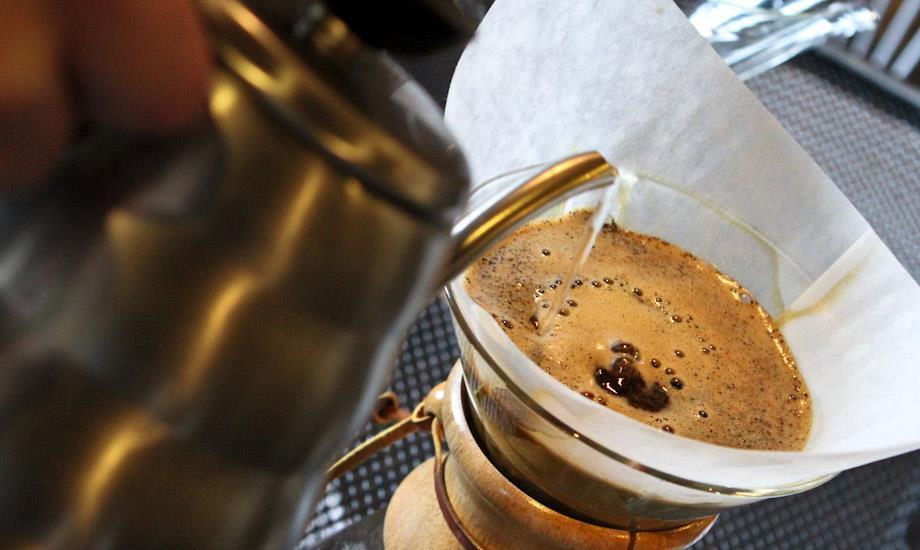 Brasil y Vietnam estrechan su cerco sobre el mercado de café