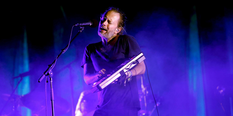 Radiohead en Lima: 20 mil entradas ya fueron vendidas y apunta a ser un 'sold out'