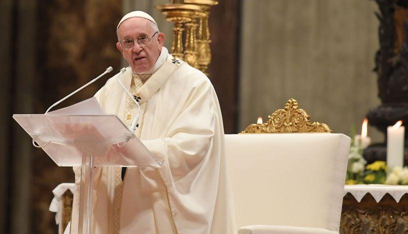 Abu Dhabi recibe al papa Francisco en una visita histórica