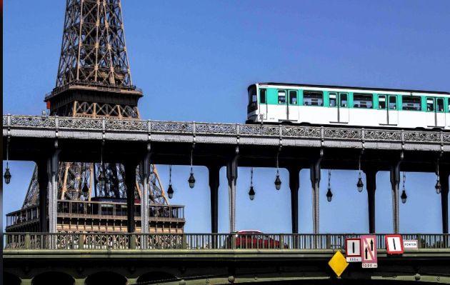 Ola de Calor: París prohíbe circular al 60% de los autos porque empeoran la contaminación