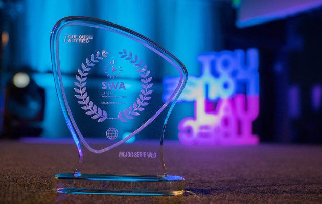 ¿Amante del audiovisual? Toulouse premia tu creatividad con más de US$ 2.000