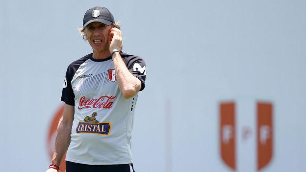 Selección peruana citó a seis jugadores de la Liga 1 para integrarse a entrenamientos de la 'Blanquirroja'