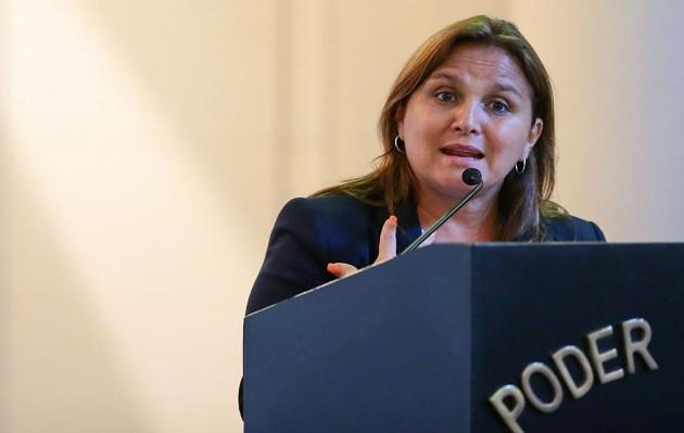 Marisol Pérez Tello: Alejandro Toledo va a venir, tarde o temprano