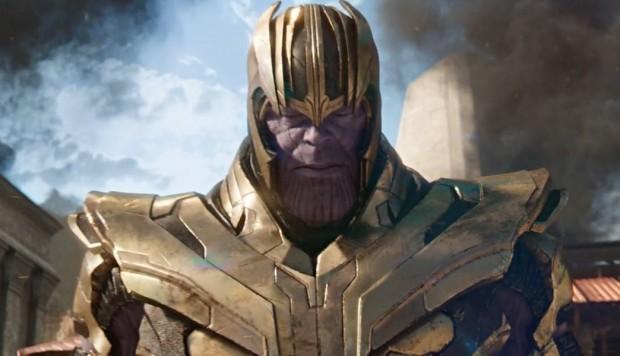Thanos es elegido como mejor villano en los MTV Awards | FOTOS