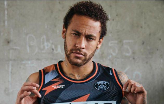 PSG publicó foto de Neymar que podría relacionarse con su continuidad en París