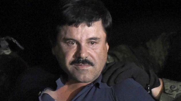 Estados Unidos: Fiscales piden cadena perpetua para 'El Chapo' Guzmán