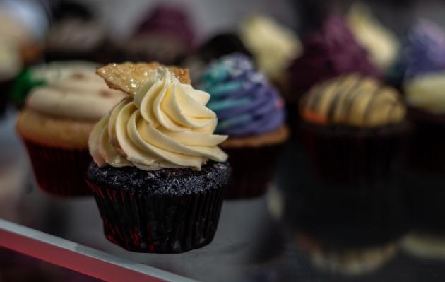 Feria de cupcakes inspirados en postres peruanos este jueves 11 en Miraflores