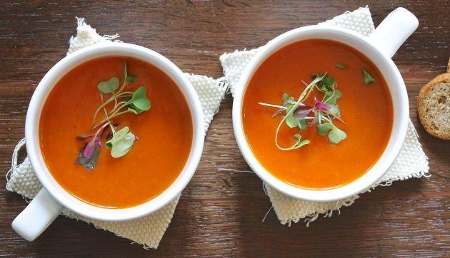 ¿Qué alimentos debemos consumir para combatir el frío?