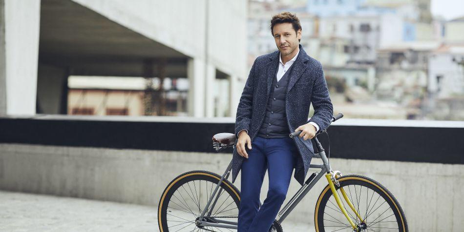 ¿Por qué vestir bien y cuidar su imagen puede aumentar la autoestima en hombres?