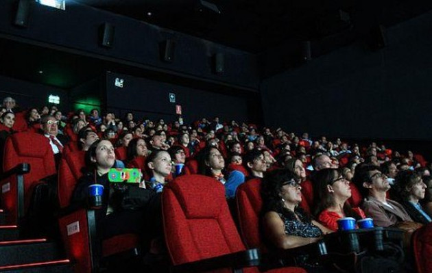 Cine: promoción de entradas a 5 soles solo hoy miércoles en estos locales