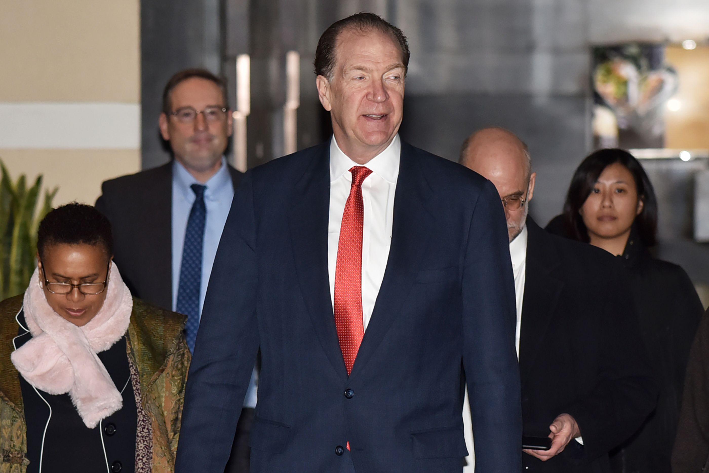 Tregua comercial con China no se ampliará, dice emisario estadounidense en negociación