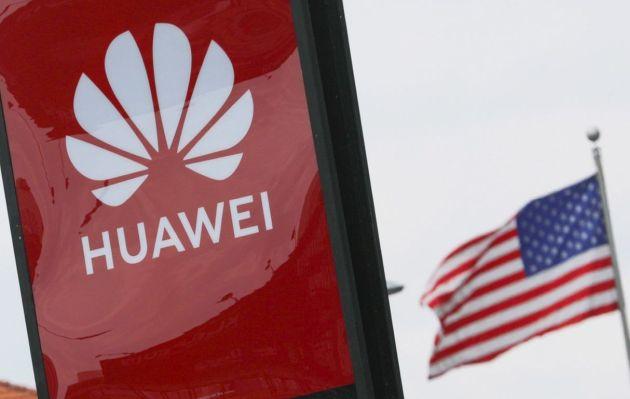 Acceso de Huawei al desarrollo de 5G en Estados Unidos continúa siendo prohibido