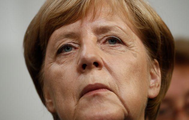 Alemania: victoria de Angela Merkel en elecciones, ensombrecida por ultraderecha