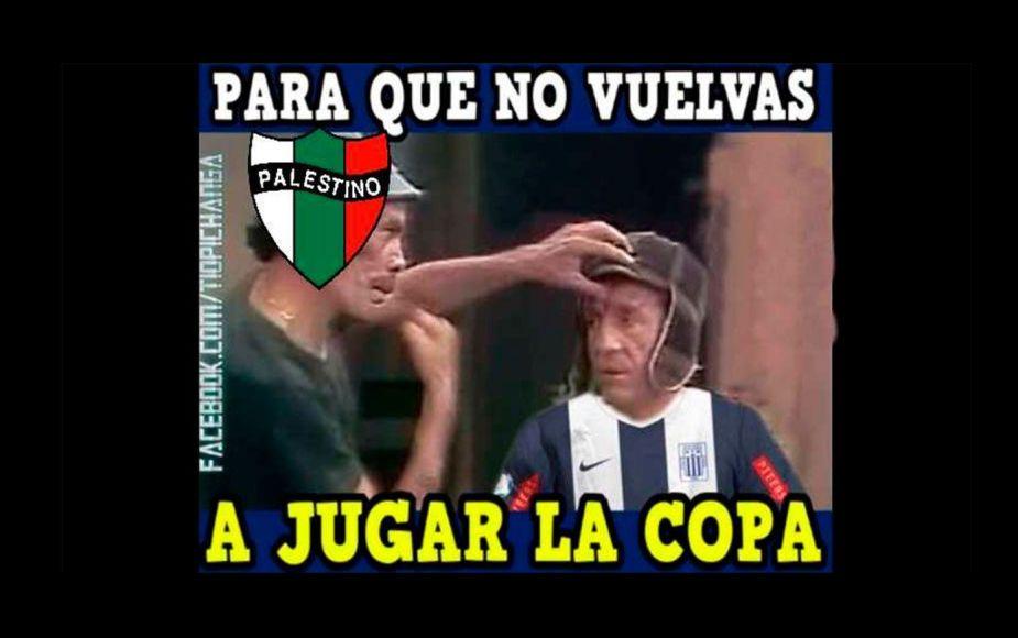 Los memes más crueles tras el único punto que hizo Alianza Lima en la Libertadores