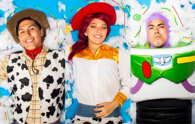 Musical de 'Toy Story 4' se presentará en agosto