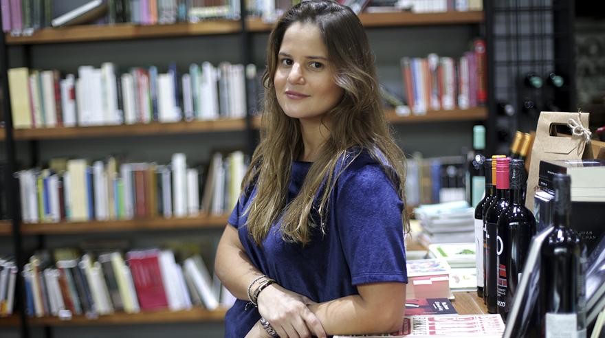 Silvia Núñez del Arco: las respuestas que nunca antes dio en el Test de Proust | VIDEO