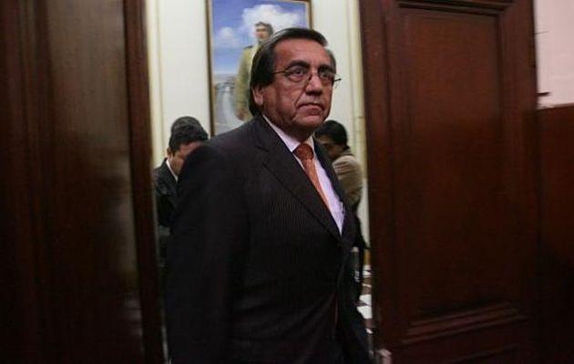 Del Castillo sobre supuestos falsos aportes al Apra: Es un titular escandaloso