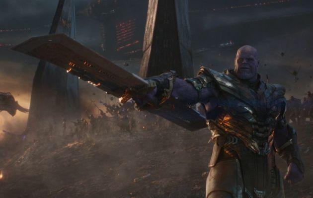 Estas son las seis nuevas escenas que se agregarían al reestreno de 'Avengers: Endgame'