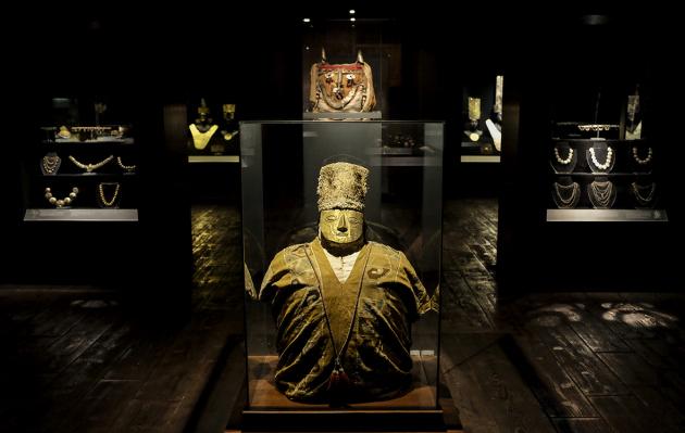 Museo Larco entre los 25 mejores del mundo