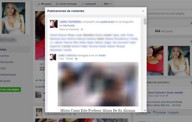 Facebook: ¡Cuidado! Nuevo virus roba contraseñas de latinos