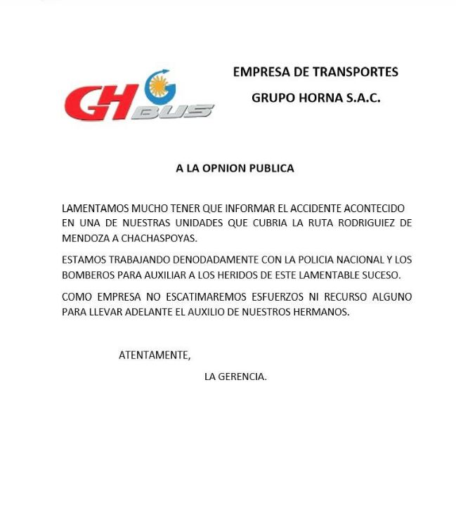 (CH Transportes)