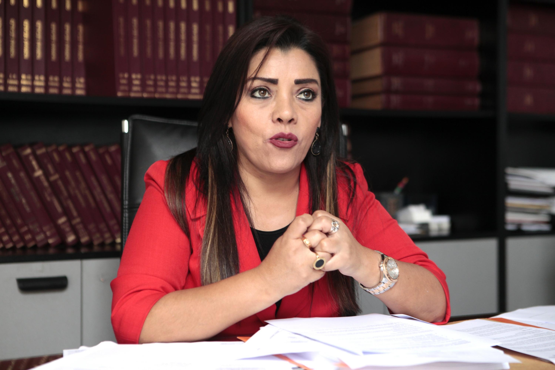 Aramayo sobre Chávarry: Mi voto de conciencia fue a favor de investigar organización criminal