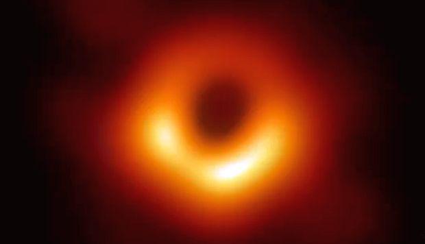 ¿Cuánto costó captar la primera imagen de un agujero negro?