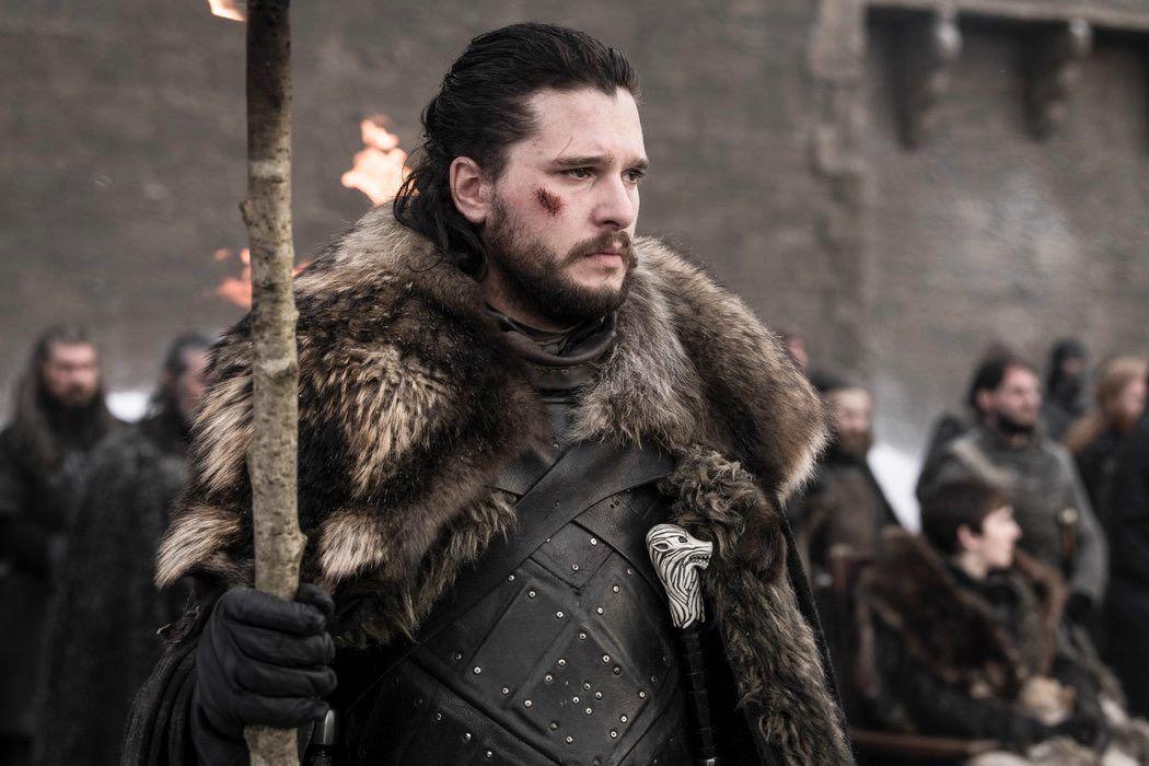 Game of Thrones 8x04: liberan nuevas imágenes del esperado episodio