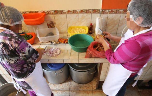 Parásitos en los alimentos: consejos para prevenir contagio