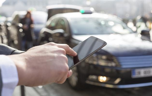 Taxi por aplicación: ¿cuáles son sus medidas de seguridad?