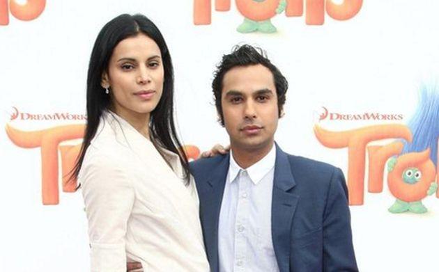 Big Bang Theory: actor se preocupa por la llegada de Trump