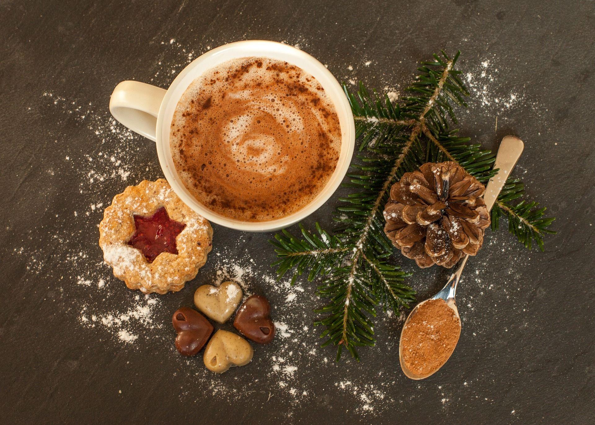 Chocolate caliente ¿Cuántas calorías tiene y en qué momento es mejor tomarlo?