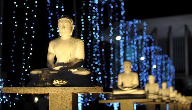 Grupo islamista acusado de atentados en Sri Lanka empezó vandalizando estatuas budistas