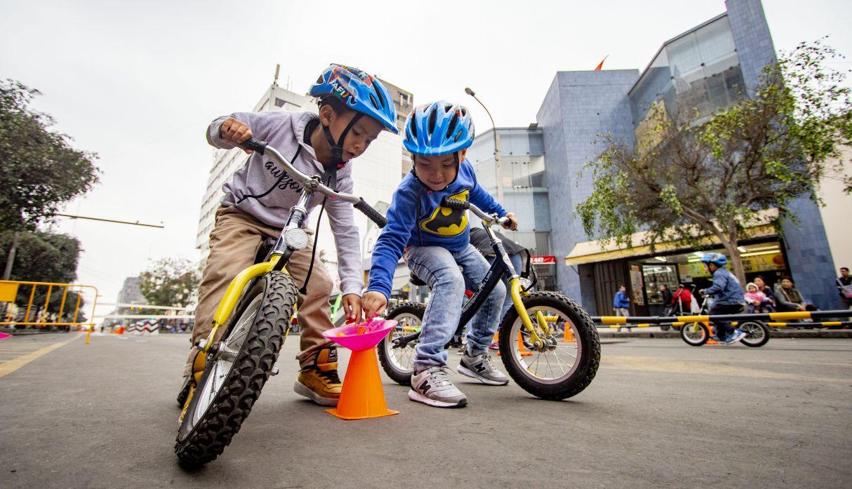 "Centro de Lima: la jornada de ""Al Damero de Pizarro sin Carro"" se realizará este domingo"